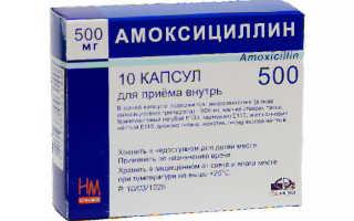 Какие антибиотики после удаления зуба