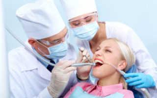 Можно ли делать зубы при беременности