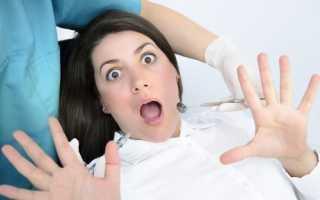 Больно ли делать пломбу в зубе
