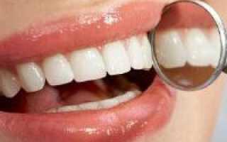 Заболевания полости рта и языка лечение
