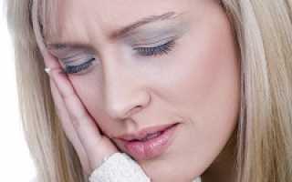 Заболел резко зуб что делать