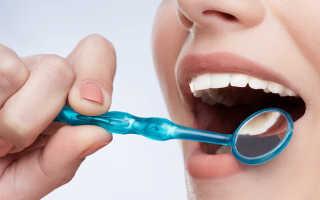 Протезирование коренных зубов