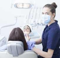 Болит зуб от мышьяка что делать