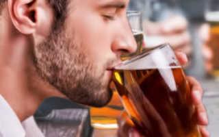 Можно ли пить пиво после удаления зуба