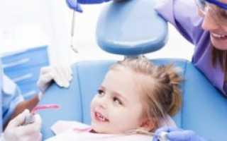 Покрытие зубов серебром детям