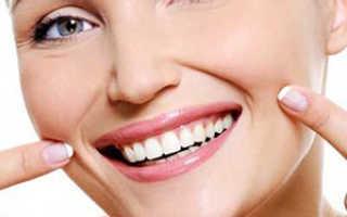 Шинирование зубов что это такое
