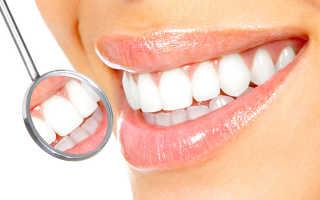 Как отбелить зубы зубной пастой