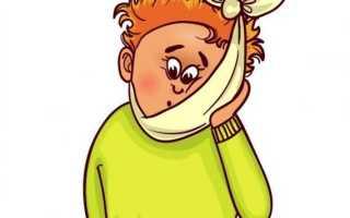 Флюс под коронкой лечение в домашних условиях