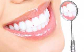 Как безопасно отбелить зубы