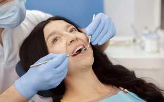 Качается зуб и болит что делать