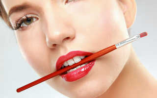 Восстановление зуба пломбой