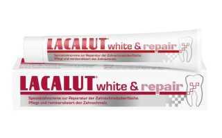 Абразивные зубные пасты список