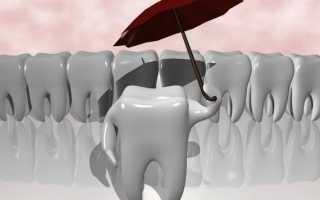 Гель для восстановления зубной эмали