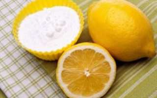 Отбеливание зубов в домашних условиях содой