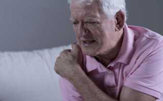 Антибиотики от воспаления