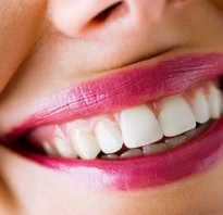 Противопоказания при отбеливании зубов