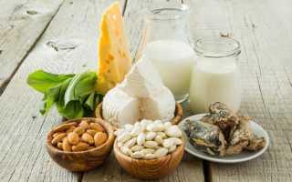 Какие продукты укрепляют зубы