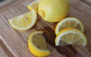 Отбеливает ли лимон зубы