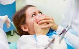 Больно ли удалять зуб без нерва