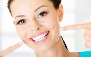 Отбелить зубы перекись и сода