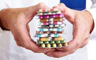 Какие таблетки лучше от зубной боли