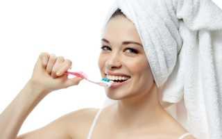 Паста для зубов отбеливающая