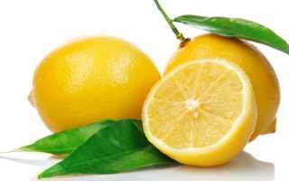 Лимон и сода для отбеливания зубов