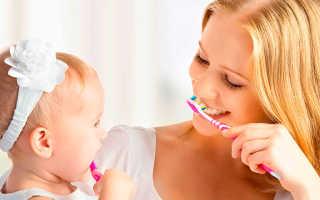 Зубная паста для укрепления десен