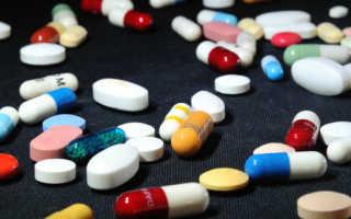 Самые лучшие обезболивающие таблетки