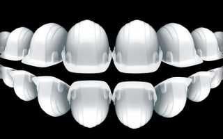 Протезирование зубов этапы