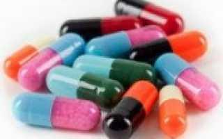 Антибиотики после имплантации зубов